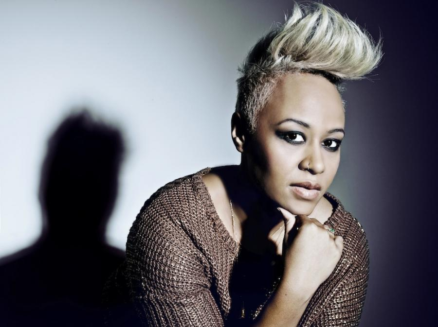 Emeli Sande laureatką Critic Choice Award 2012