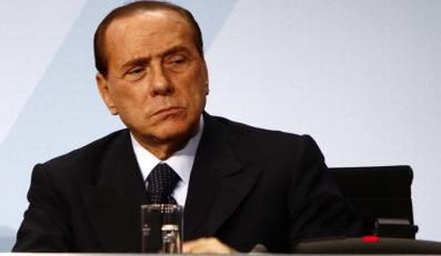 Berlusconi oczyszczony z zarzutu z powodu przedawnienia