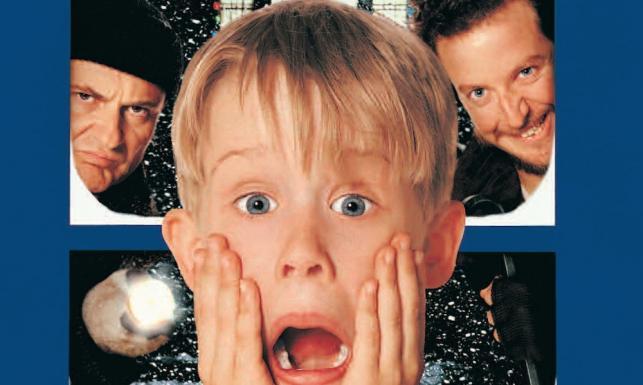 10 najbardziej świątecznych filmów...W sam raz na Boże Narodzenie!