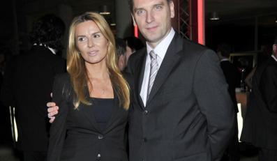 Hanna i Tomasz Lisowie.