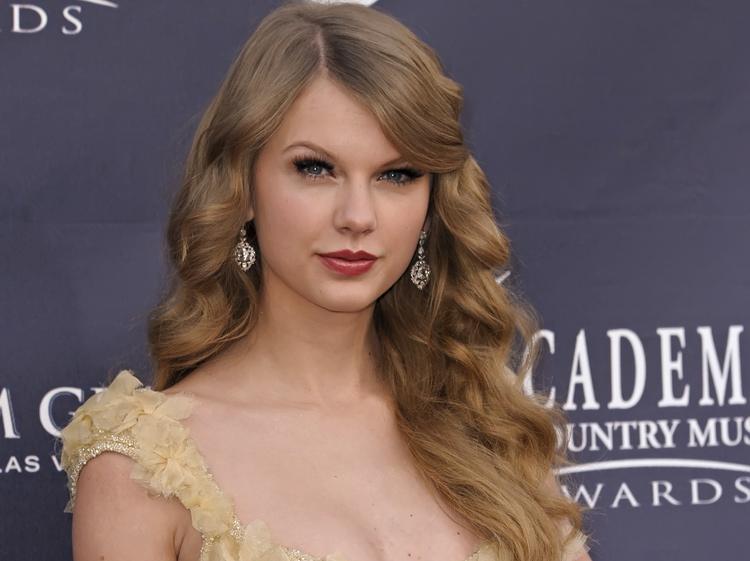 Taylor Swift pobiła takie gwiazdy, jak Lady Gagę czy Adele