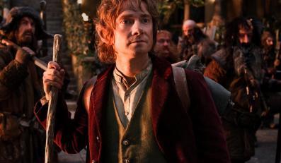 """Ekranizacja """"Hobbita"""" będzie trylogią"""