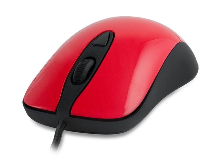 Nowe myszy od SteelSeries. Zaprojektowali je gracze