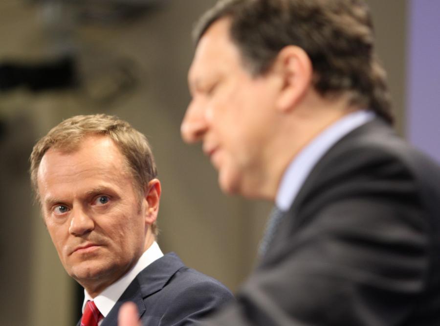 Tusk o PKB: Najlepszy wynik w Unii Europejskiej