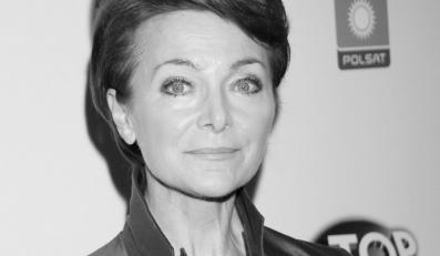 Irena Jarocka zmarła w Warszawie w wieku 66 lat