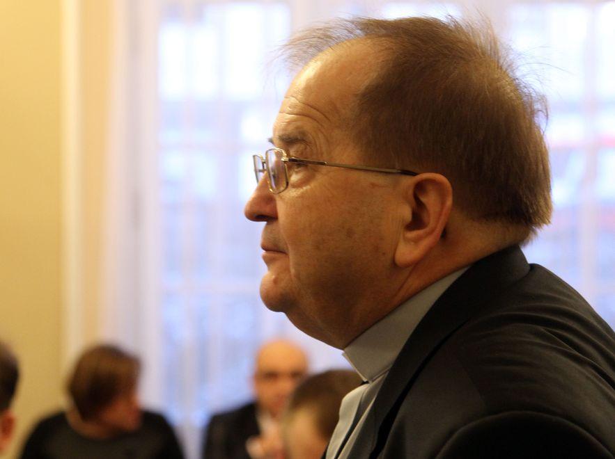 Ojciec Tadeusz Rydzyk udzielił wywiadu tygodnikowi \