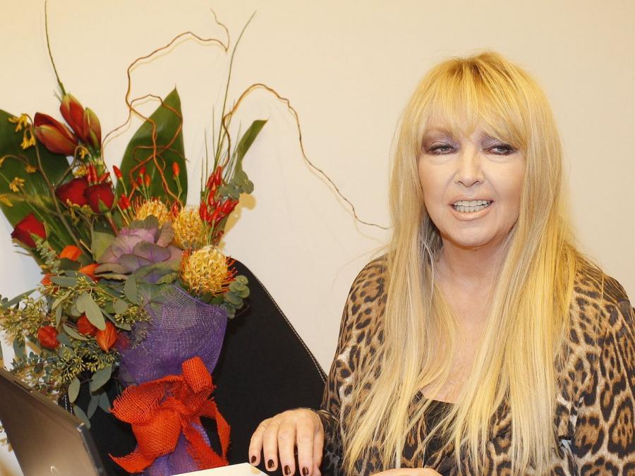 Maryla Rodowicz pomaga Katarzynie Gaertner