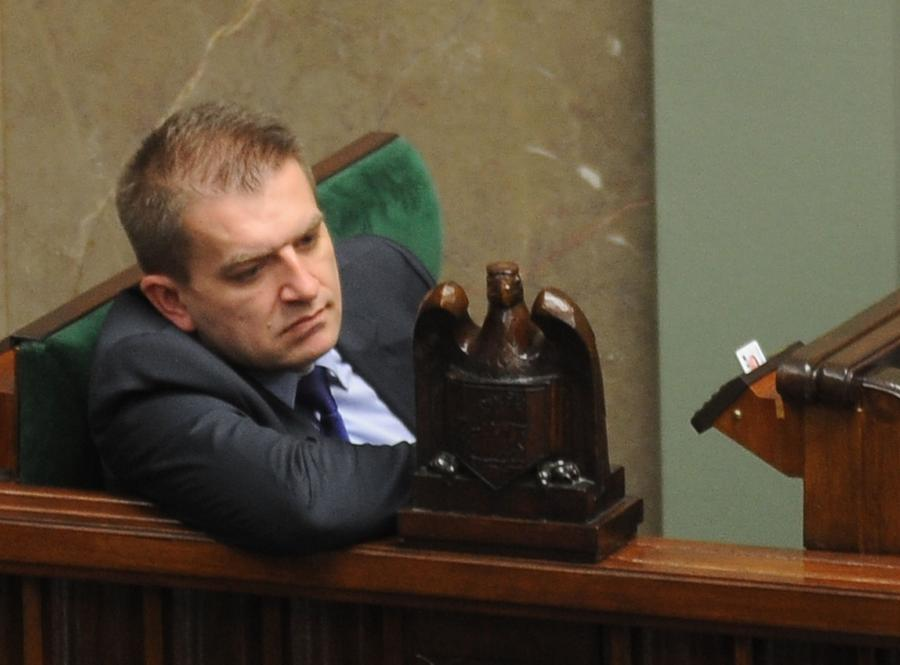Bartosz Arłukowicz nie ma już wiceministra od leków. Marek Włodarczyk odwołany