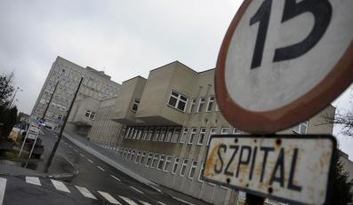 Wojskowy Szpital Kliniczny w Bydgoszczy