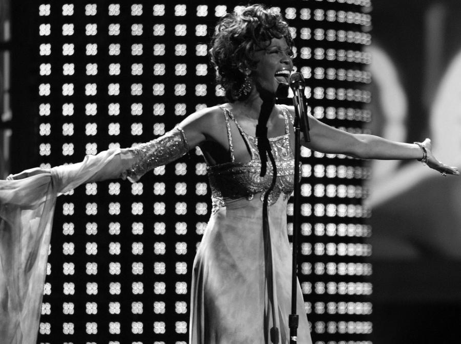 Whitney Houston zostanie pochowana w sobotę, 18 lutego