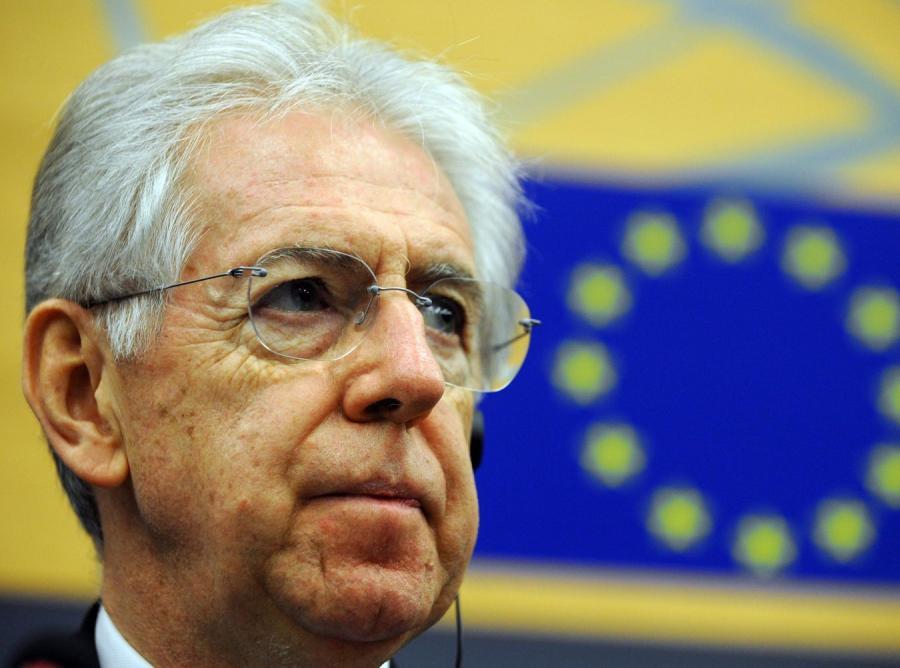 Premier Włoch chwali Unię za \