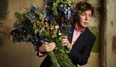 Paul McCartney tym razem lepszy od Ringo
