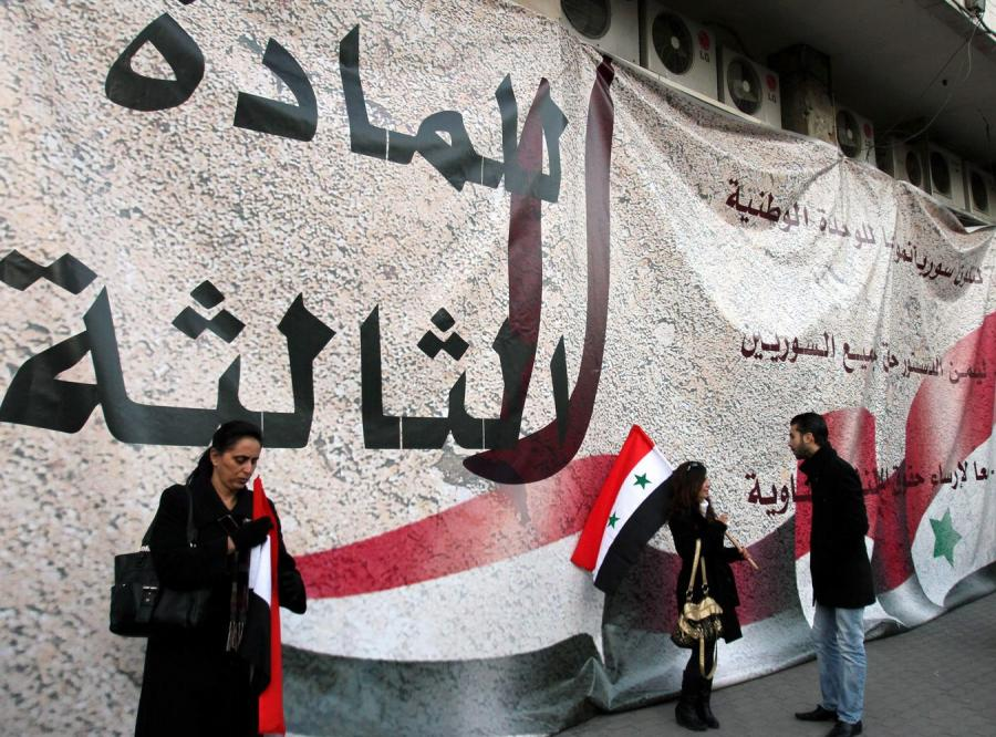 Syryjskie wojsko zabiło laureata World Press Photo