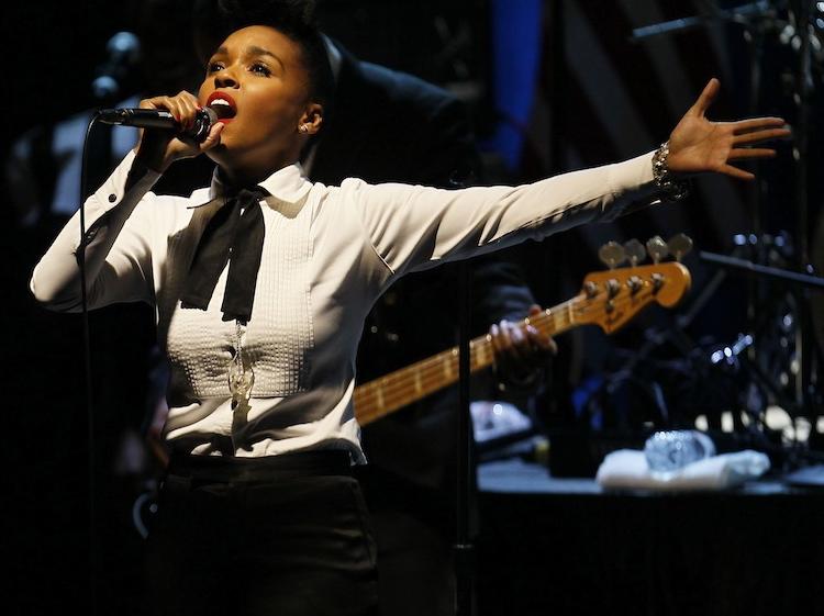 Janelle Monáe dla jednych jest nową Grace Jones, dla innych – Lauryn Hill