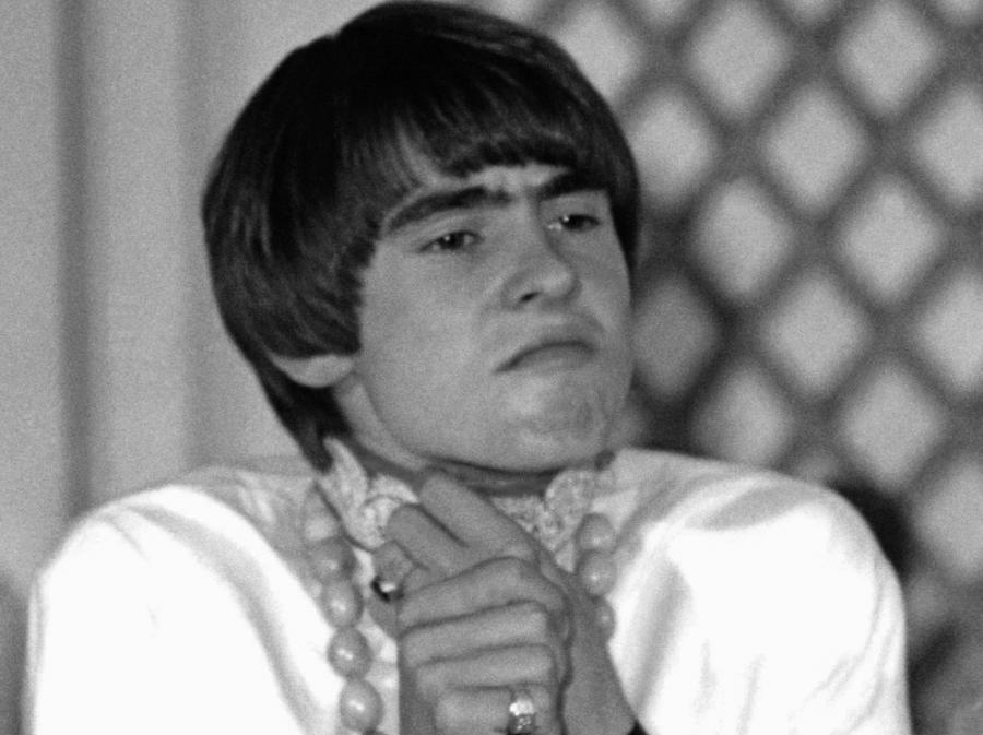 Davy Jones w roku 1967
