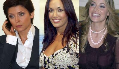Piękne kobiety w polityce