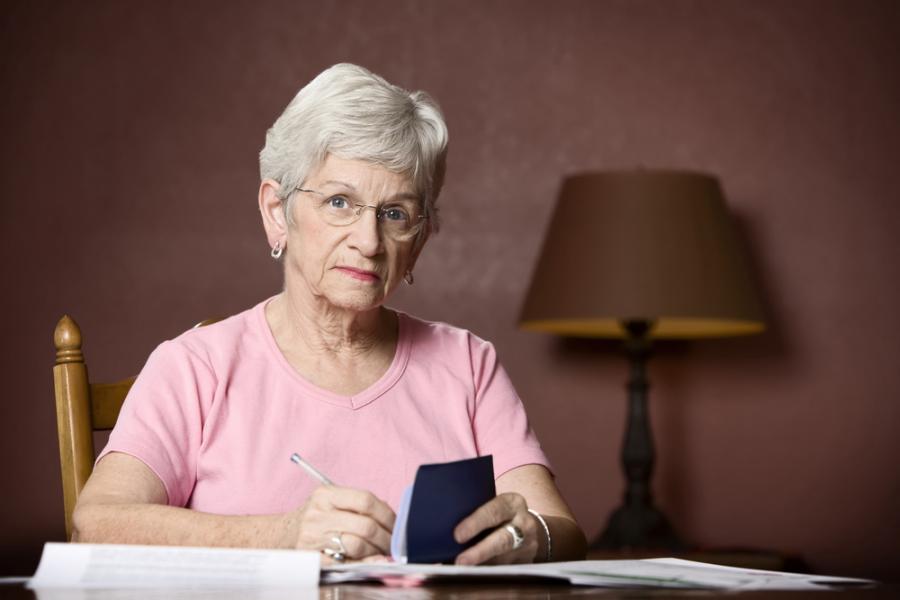 Od marca do końca maja nowe limity dorabiania dla emerytów i rencistów