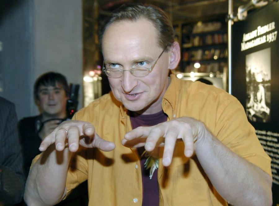 Wojciech Cejrowski na celowniku... buddystów