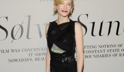 Cate Blanchett w głównej roli u Allena?