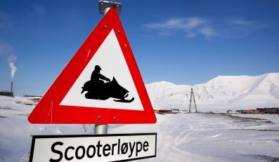 Pierwsza polska kobieca zimowa wyprawa na Spitsbergen