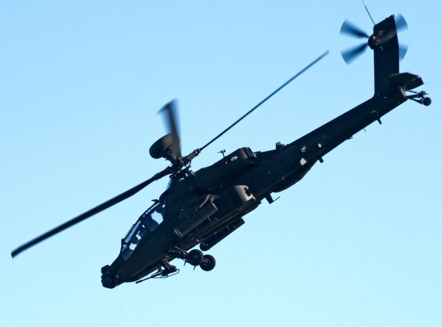 Śmigłowiec Apache