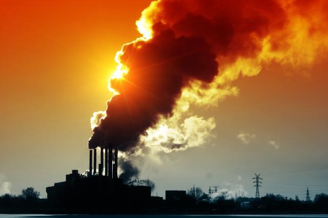 Najgorsze pomysły na ograniczenie emisji CO2