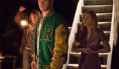 """""""Dom w głębi lasu"""" –horror Jossa Whedona i Drew Goddarda"""