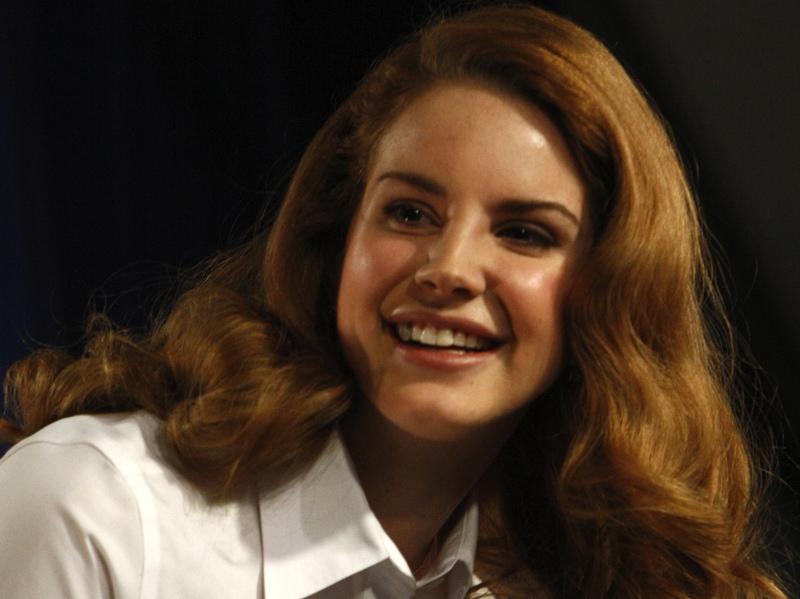 Lana Del Rey spotyka sięz Axlem Rose\'em