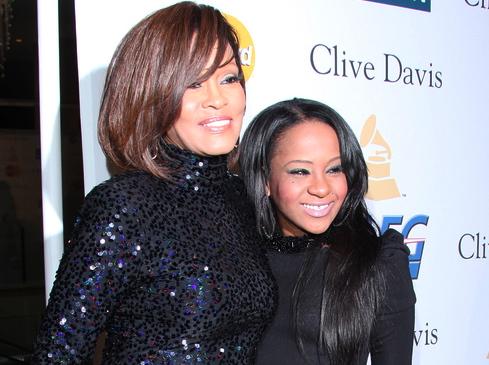 Whitney Houston odeszła trzy lata temu. Dziś umrze jej córka?