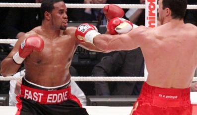 Eddie Chambers
