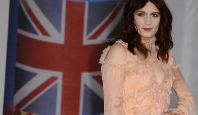 Florence Welch zaśpiewa z The Rolling Stones