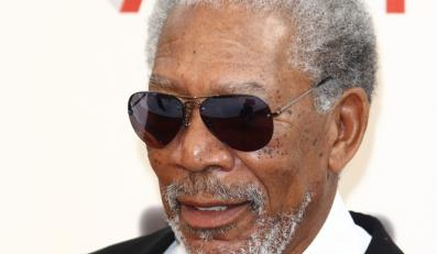 "Morgan Freeman gwiazdą ""Last Vegas"""
