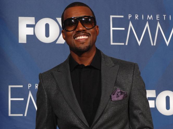 Kanye West doceniony przez magazyn \
