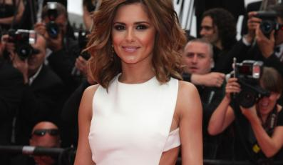"Cheryl Cole promuje nowy album ""A Million Lights"""