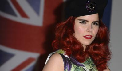 "Paloma Faith wraca z nowym albumem ""Fall To Grace"""