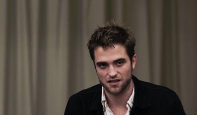 "Robert Pattinson promował ""Cosmopolis"" w Lizbonie"