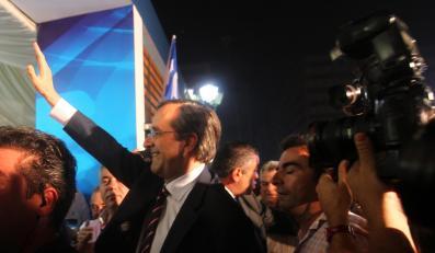 Lider Nowej Demokracji