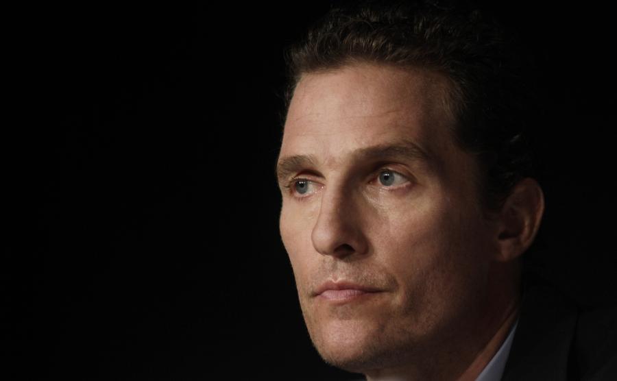 Matthew McConaughey czarnym charakterem w \