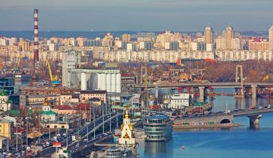 Kiedy Kijów zniesie embargo na polskie produkty?