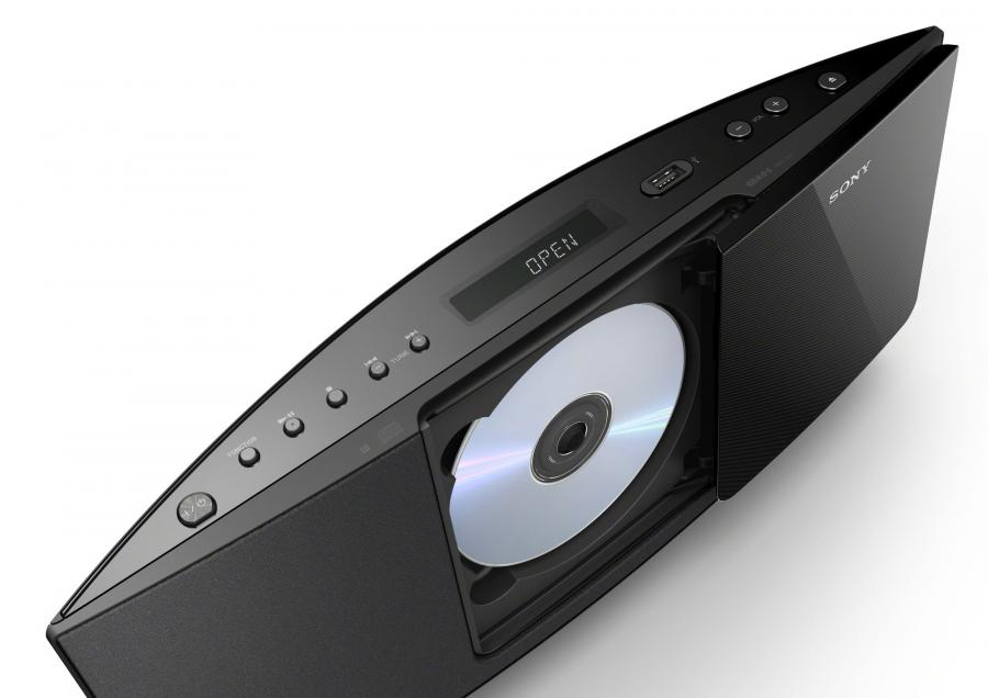 Sony CMT V50ip