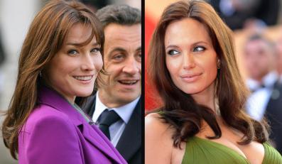 Żony polityków lepiej ubrane od aktorek
