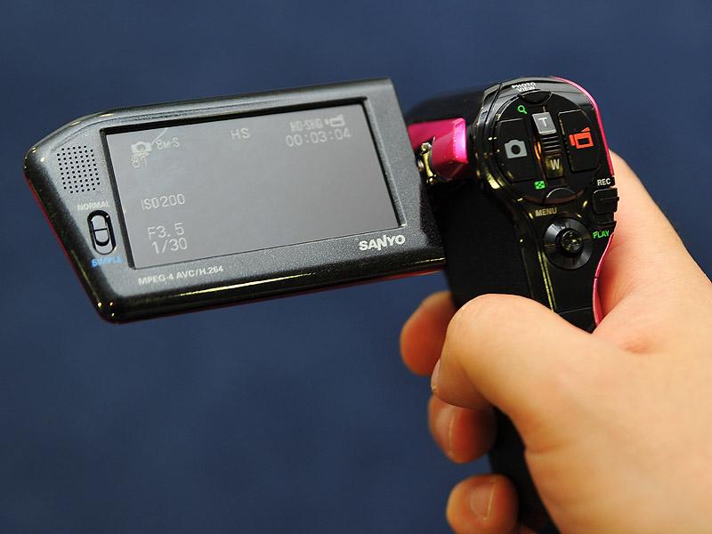 Najlepsza kamera HD poniżej 1000 zł?