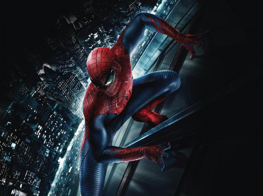 Niesamowity Spider-Man nadal będzie hetero