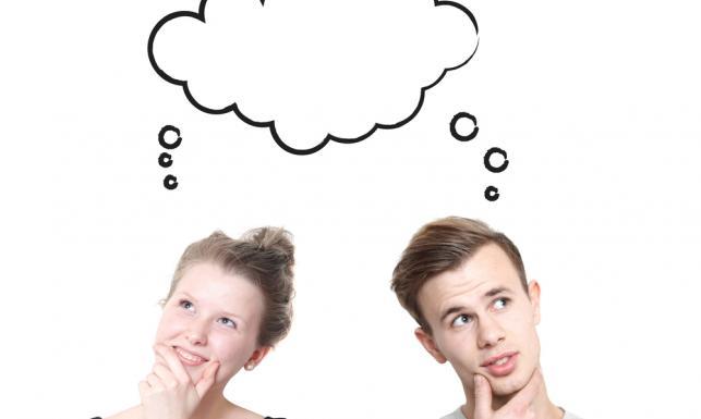 O czym marzą kobiety i mężczyźni