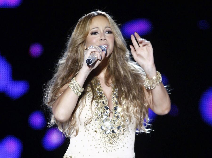 Mariah Carey zaprezentowała najnowszy singiel \