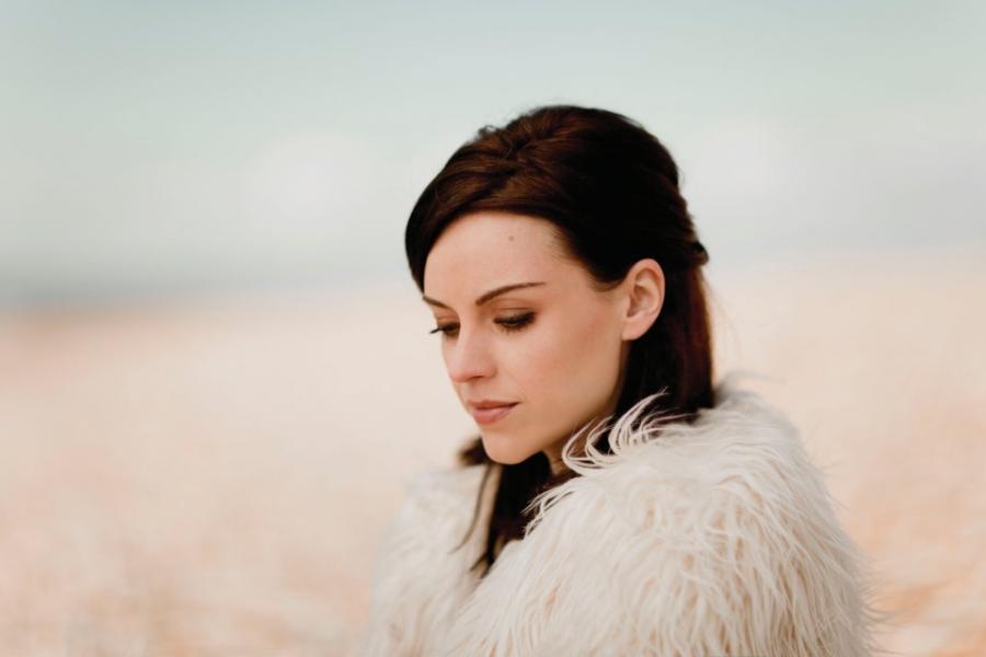 Amy Macdonald wydała swoją trzecią płytę \