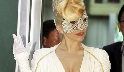 """Lady GaGa pokazała """"ARTPOP"""""""