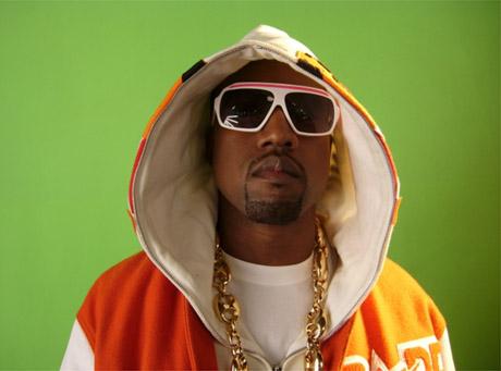 Kanye jak Kobe Bryant i poeta w jednym