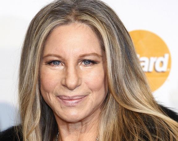 Seria koncertów Barbry Streisand na jej 50-lecie pracy artystycznej