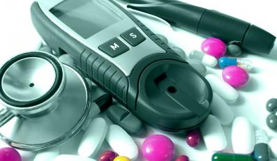 Leki na cukrzycę